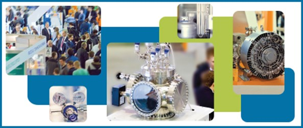 производство вакуумного оборудования